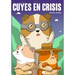 TPRS Books Cuyes en crisis