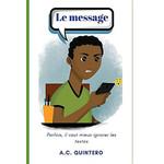 A.C. Quintero Resources Le message