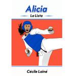 Toward Proficiency Alicia - La lista