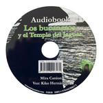 Mira Canion Los bucaneros y el templo del jaguar - Audiobook