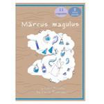 Magister P Mārcus magulus
