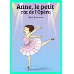 TPRS Books Anne - le petit rat de l'opéra