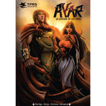 TPRS Books Ayar, la leyenda de los Inkas