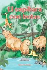 El capibara con botas