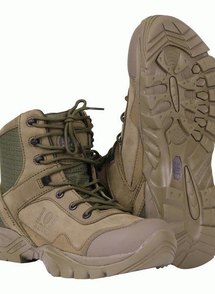 Recon Boots Medium-High Groen