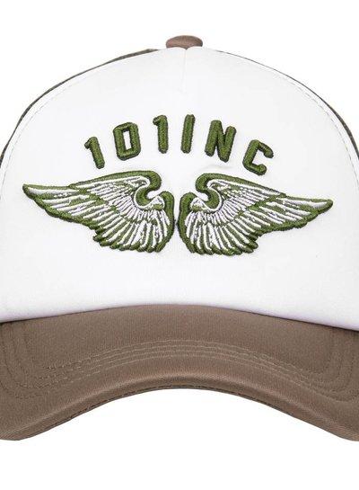 Baseball cap Mesh 101 INC #3