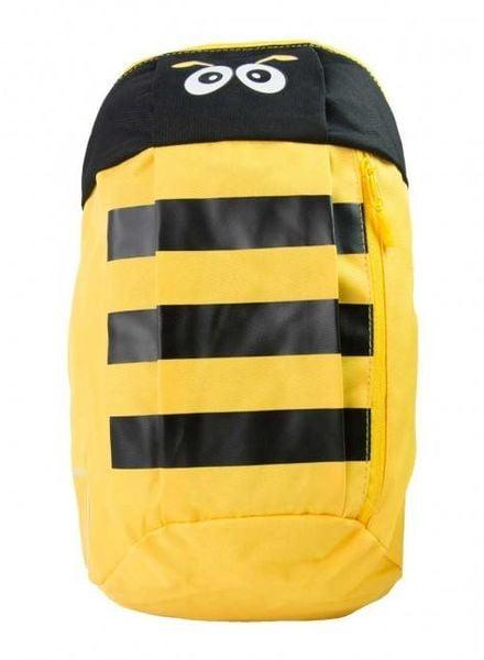 Kinder rugzak geel