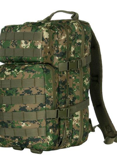Backpack US assault Digital Camouflage