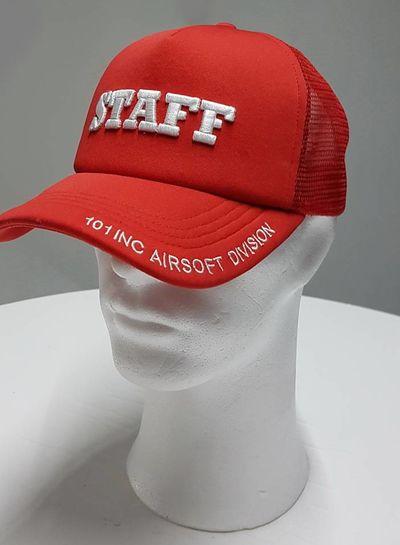 Baseball cap Mesh Staff