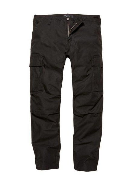 BDU Broek Owen Slim fit