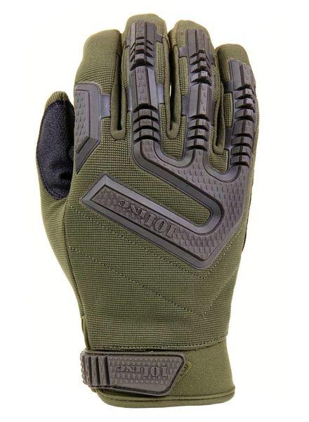 Pr. tactical handschoen Operator Groen