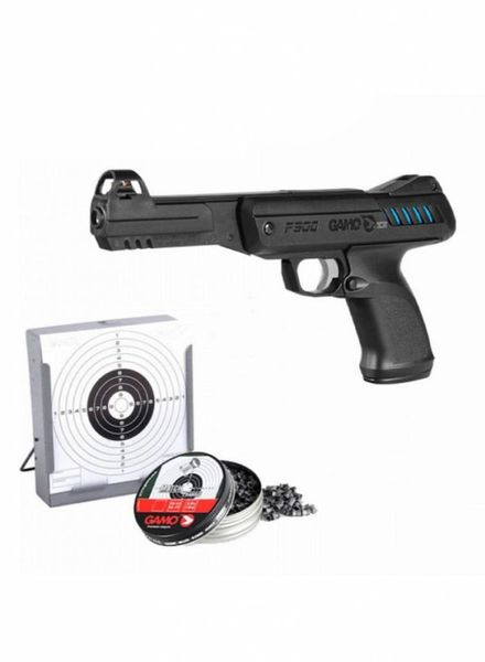 Gamo IGT P-900 Pistool set