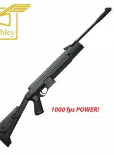 Webley Spector 5.5mm
