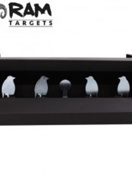 RAM Target Crow