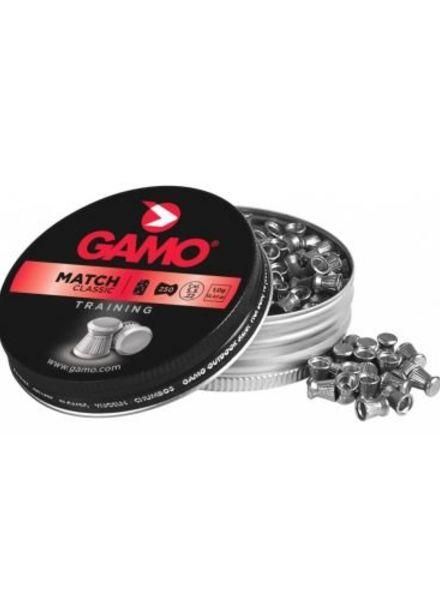 Gamo match diabolo 4.5mm