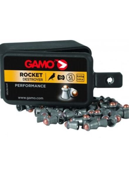 Gamo Rocket 5.5mm