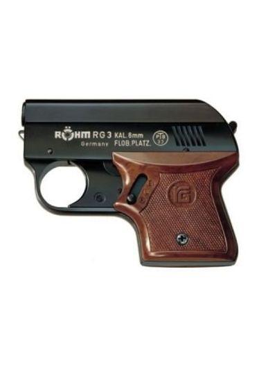 Alarmpistool RG3 6-schots 6mm