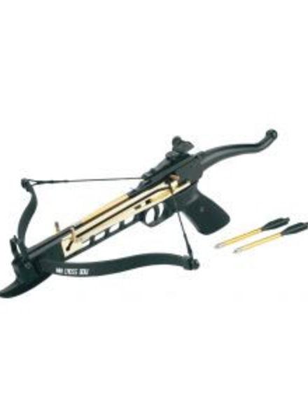 MK-80A4AL 80lbs kruisboog pistool