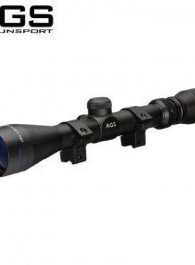 AGS 3-9 x 40 VMX Mil Dot richtkijker