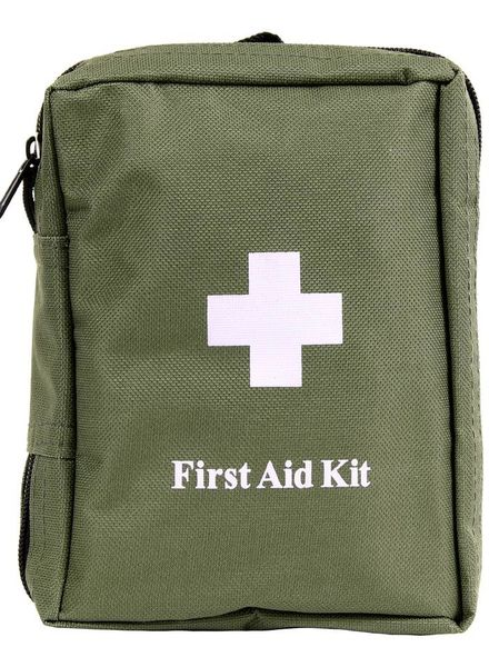 First Aid kit medic bag