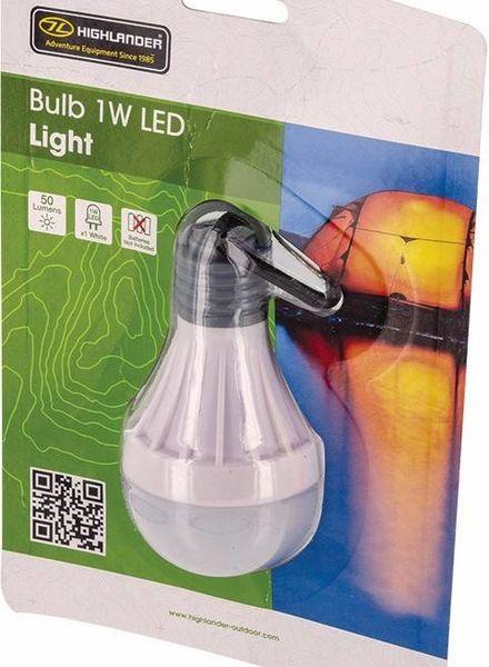 Highlander BULB 1 WATT LED LIGHT