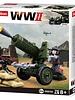 Sluban WWII 4in1 Army model A M38-B0678A #16130