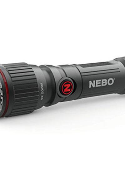 Nebo Redline Flex Rechargeable