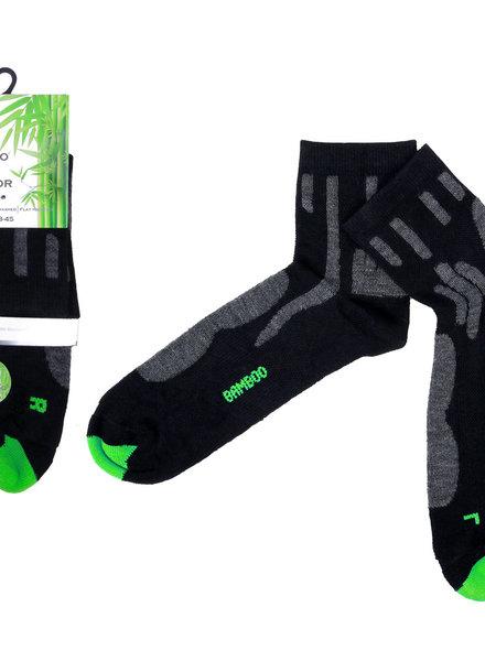 Pr. Outdoor Boru Bamboo sokken