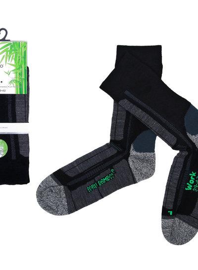 Pr. Werk Boru Bamboo sokken