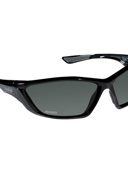 Bollé swat bril (SWATPOL) polarized Share
