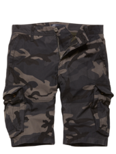 Rowing Shorts Night Camouflage