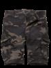 Rowin Shorts Night Camouflage