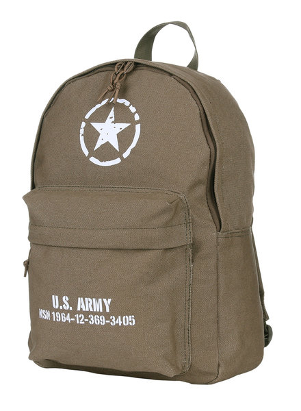 Rugzak U.S. Army