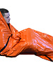 BCB bad weather bag Oranje