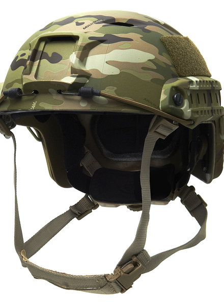 Mich fast helm DTC/Multi AIRSOFT Only for airsoft!!!