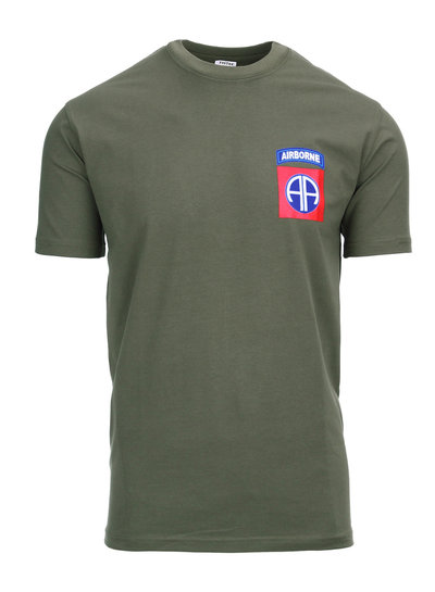 T-shirt 82nd Airborne
