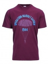 T-shirt Operation Market Garden Bordeaux