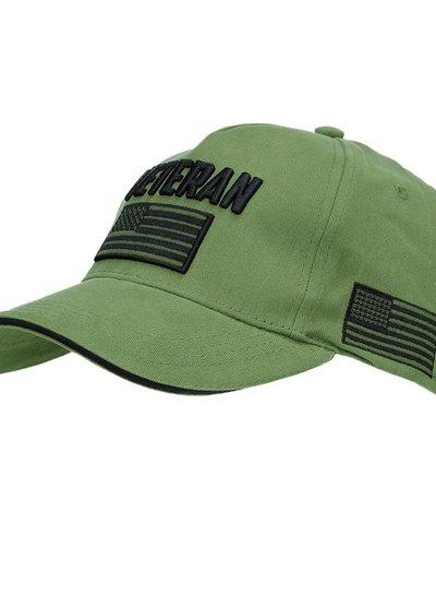 Baseball cap U.S. Army Veteran