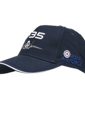 Baseball cap F-35 Royal Air Force