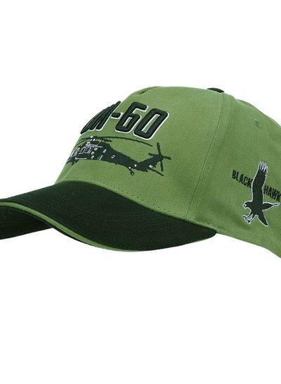 Baseball cap UH-60 Blackhawk