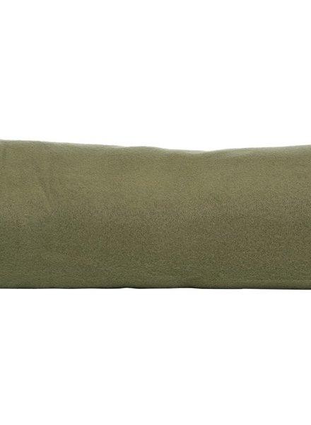 Slaapzak fleece Groen