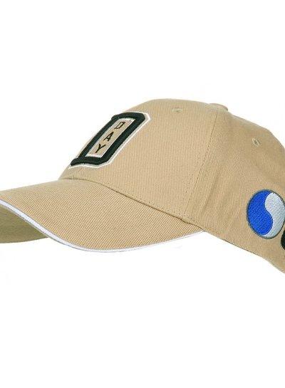 Baseball cap WW II D-Day  Khaki