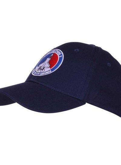 Kinder baseball cap F-35 Royal Dutch Air Force