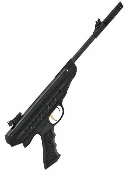 Hatsan Model 25 supercharger 4.5mm (tijdelijk uitverkocht)