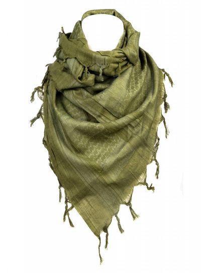 PLO sjaal Warrior