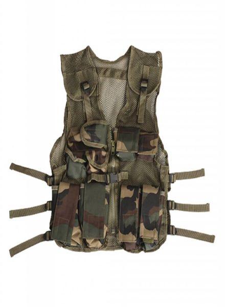 Kinder tactical vest