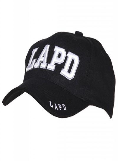 Baseball cap LAPD