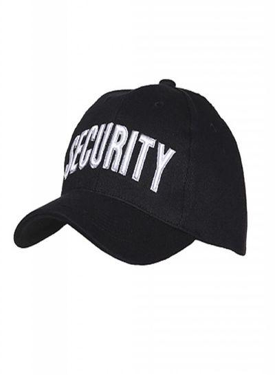 Baseball cap Security