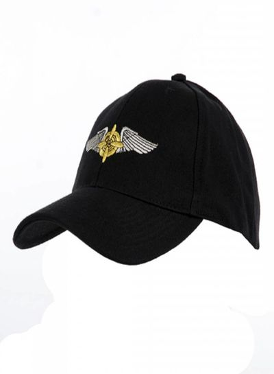Baseball cap WWII-Propeller Wing