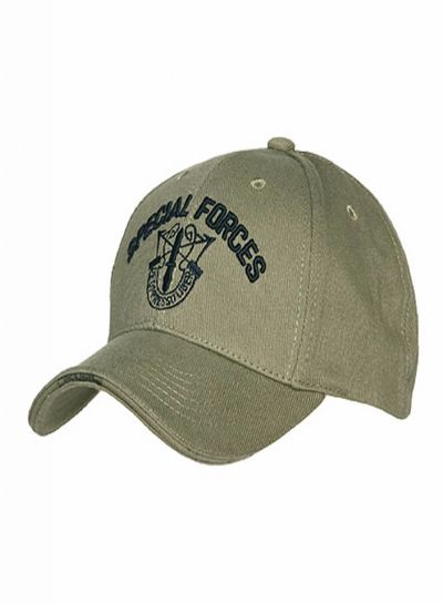 Baseball cap Special Forces